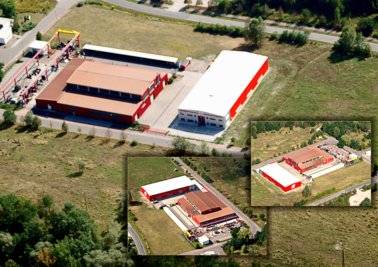 TipTop Industrievulkanisation Borna GmbH
