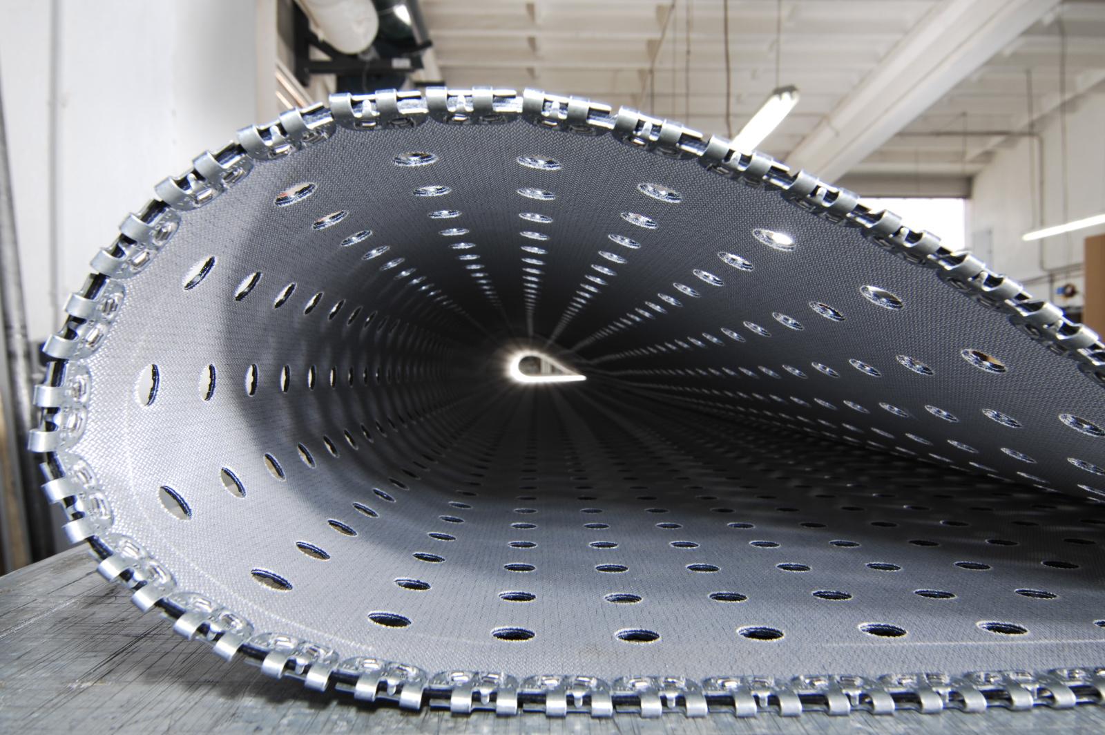 TipTop Industrievulkanisation Borna GmbH Kunststoffbänder u. Riemen
